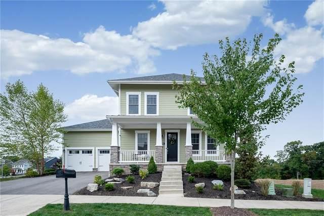 239 Venango Trail, Marshall, PA 16046 (MLS #1470026) :: RE/MAX Real Estate Solutions