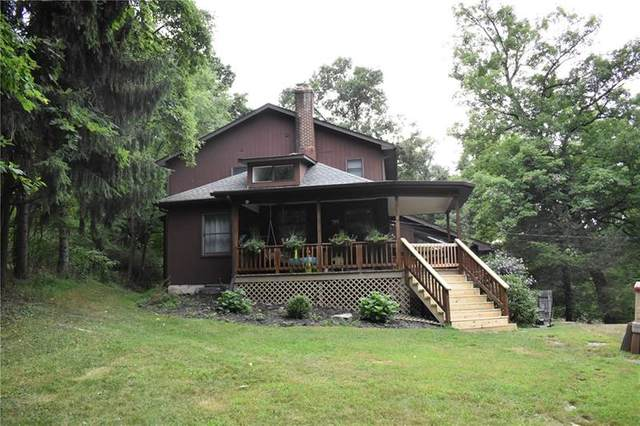 700 Woodland Rd, Bradford Woods, PA 15015 (MLS #1470032) :: Broadview Realty
