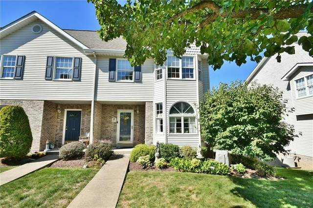 116 Longvue Dr, White Oak, PA 15131 (MLS #1470040) :: RE/MAX Real Estate Solutions