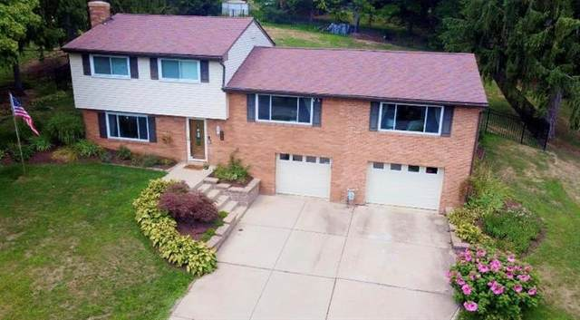 606 Greenspring, Richland, PA 15044 (MLS #1470089) :: The SAYHAY Team