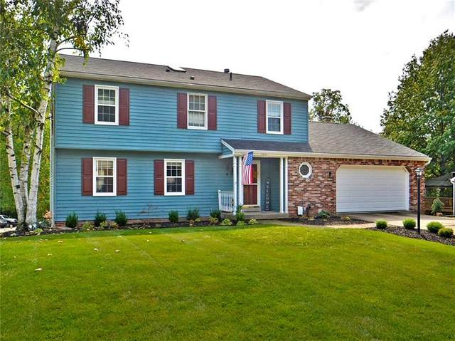 5037 Impala Dr, Murrysville, PA 15668 (MLS #1470123) :: The SAYHAY Team