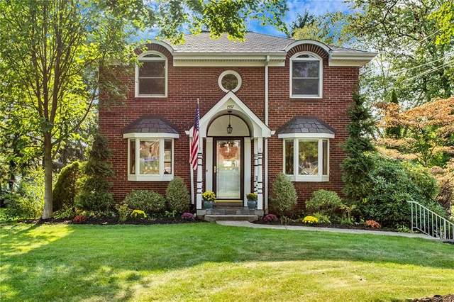 1557 Crestview Dr, Franklin Park, PA 15237 (MLS #1470171) :: Broadview Realty