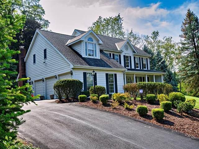 1 Rose Drive, Churchill Boro, PA 15235 (MLS #1470184) :: Broadview Realty