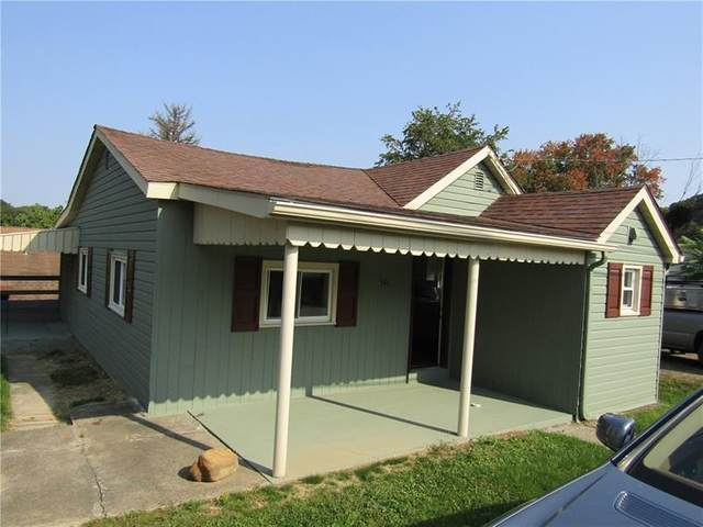 541 Oates, New Kensington, PA 15068 (MLS #1470197) :: RE/MAX Real Estate Solutions