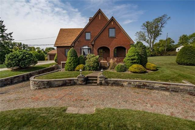 2029 Clairton Rd, West Mifflin, PA 15122 (MLS #1470216) :: Broadview Realty