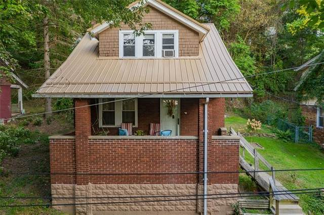 5624 Front St, Verona, PA 15147 (MLS #1470231) :: Broadview Realty