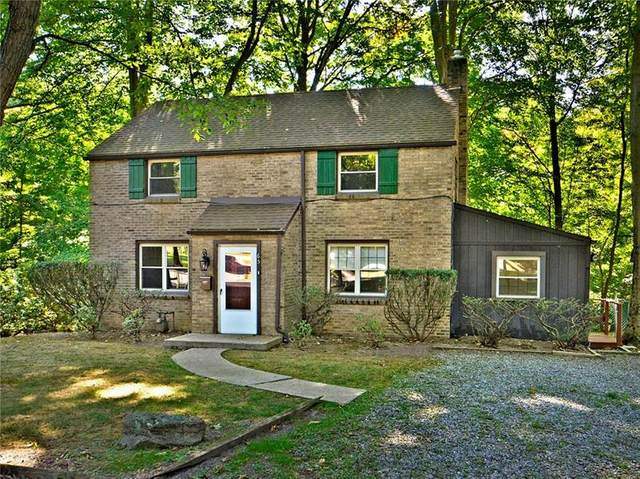65 Hathaway Ct., Penn Hills, PA 15235 (MLS #1470439) :: RE/MAX Real Estate Solutions