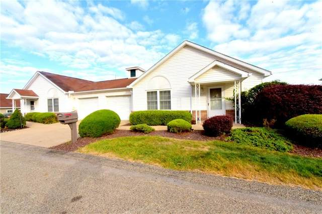 223 Village Ct, South Strabane, PA 15301 (MLS #1470456) :: Dave Tumpa Team