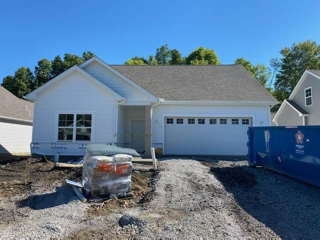 322 Dupont Drive, North Fayette, PA 15057 (MLS #1470461) :: The SAYHAY Team