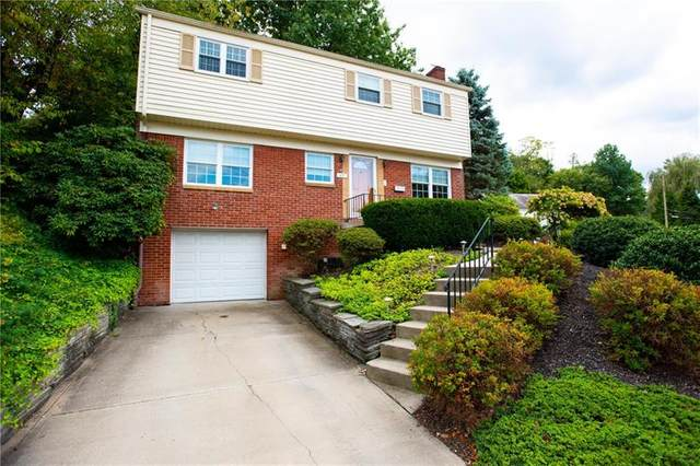 23 Marquette, West View, PA 15229 (MLS #1470473) :: Dave Tumpa Team
