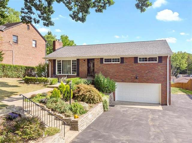 407 Mcelheny Rd., Shaler, PA 15116 (MLS #1470503) :: RE/MAX Real Estate Solutions