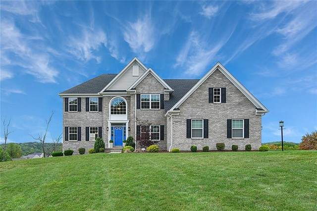 1041 Blackberry Dr, Franklin Park, PA 15143 (MLS #1470586) :: The SAYHAY Team
