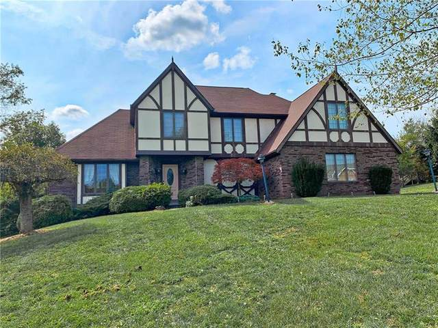 132 Crestwood Dr, Buffalo Twp - But, PA 16055 (MLS #1470661) :: Broadview Realty