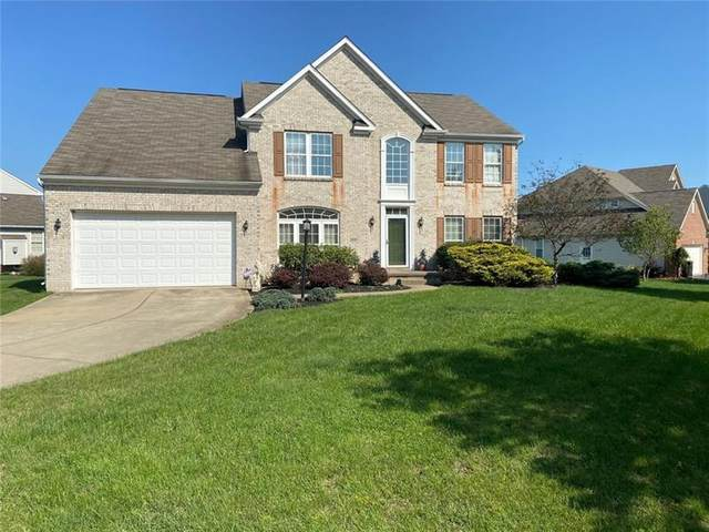 800 Tania Court, Cranberry Twp, PA 16066 (MLS #1470669) :: Dave Tumpa Team