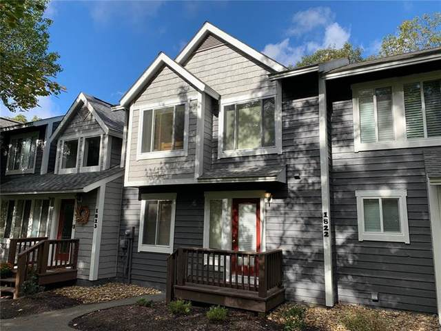 1822 Eagles Ridge Terrace, Hidden Valley, PA 15502 (MLS #1470686) :: RE/MAX Real Estate Solutions