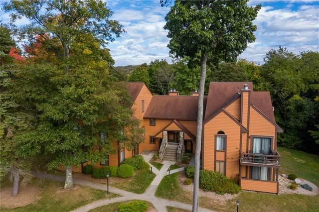 2903 Swiss Mountain Drive, Seven Springs Resort, PA 15622 (MLS #1470689) :: RE/MAX Real Estate Solutions