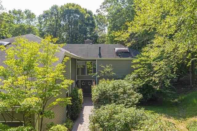 1 Twin Pine Ct, Fox Chapel, PA 15215 (MLS #1470695) :: Broadview Realty