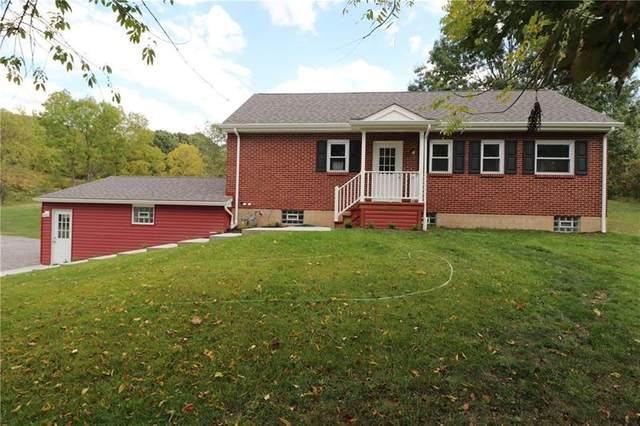 5106 Watters Rd, Lower Burrell, PA 15068 (MLS #1470739) :: RE/MAX Real Estate Solutions