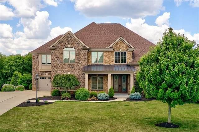 1423 Scarlett Ridge Drive, Franklin Park, PA 15237 (MLS #1470801) :: Broadview Realty