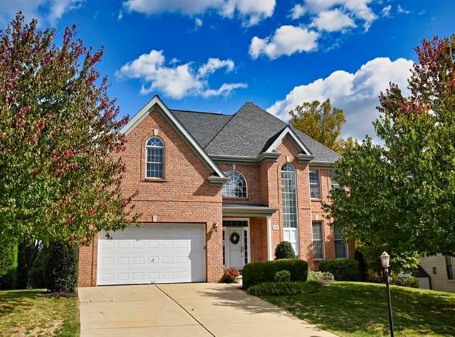 219 Lynhurst Drive, Ohio Twp, PA 15237 (MLS #1470823) :: Broadview Realty