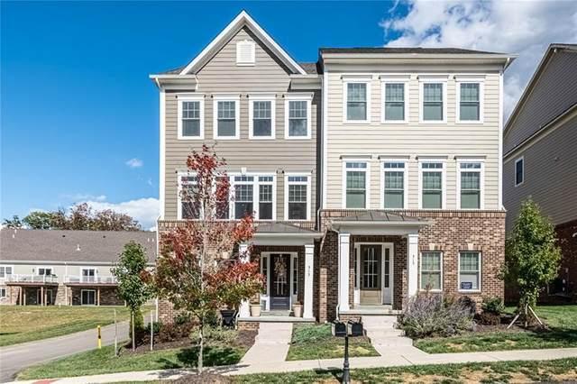513 Tuscarora Rd, Marshall, PA 16046 (MLS #1470845) :: RE/MAX Real Estate Solutions