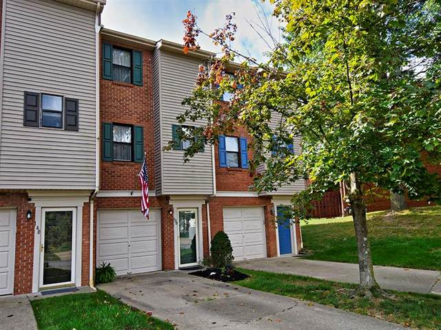 138 Woodhaven Drive, Seven Fields Boro, PA 16046 (MLS #1470949) :: Broadview Realty