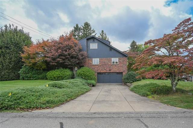 1312 Woodcliffe Dr, Monroeville, PA 15146 (MLS #1470990) :: Broadview Realty