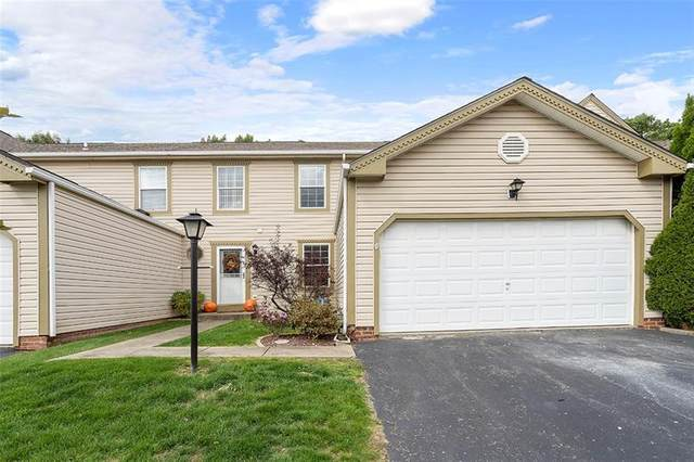854 Sunset Cir, Cranberry Twp, PA 16066 (MLS #1471046) :: RE/MAX Real Estate Solutions
