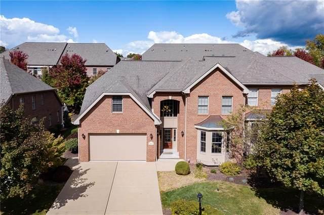 1435 Laurel Drive, Franklin Park, PA 15143 (MLS #1471145) :: Broadview Realty