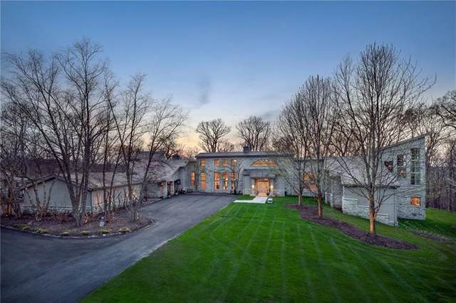 52 Timberhill, Sewickley Heights, PA 15143 (MLS #1471192) :: Broadview Realty