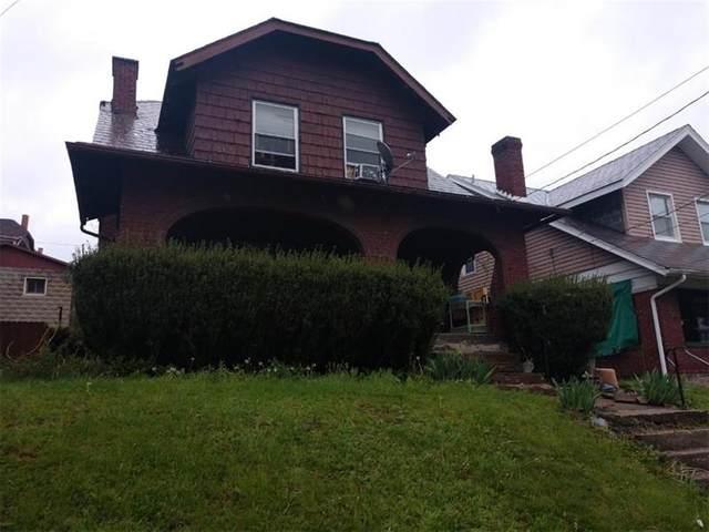227 N Monroe St, City Of But Ne, PA 16001 (MLS #1471193) :: Broadview Realty