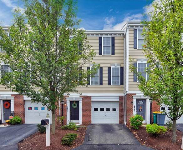 251 Persimmon Ln, North Strabane, PA 15317 (MLS #1471285) :: RE/MAX Real Estate Solutions