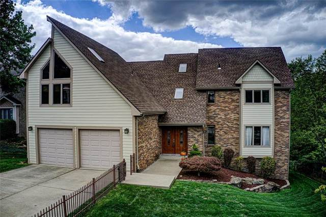 3 Hillcrest Court, Monroeville, PA 15146 (MLS #1471382) :: RE/MAX Real Estate Solutions