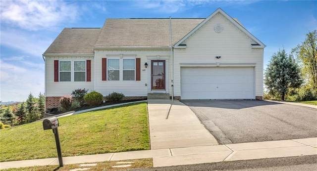 108 Walnut Dr, Robinson Twp - Nwa, PA 15136 (MLS #1471420) :: RE/MAX Real Estate Solutions