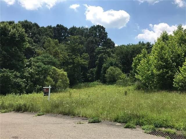 Lot 306 Old Indian Trail, Fox Chapel, PA 15238 (MLS #1471443) :: Broadview Realty