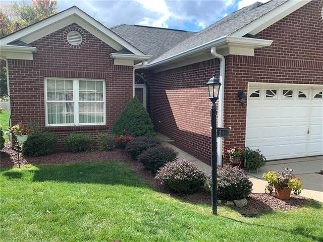 209 Patton Dr, Center Twp - Bea, PA 15001 (MLS #1471473) :: RE/MAX Real Estate Solutions