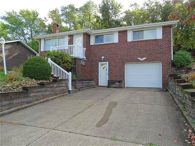 1671 Craig Drive, North Huntingdon, PA 15642 (MLS #1471516) :: RE/MAX Real Estate Solutions