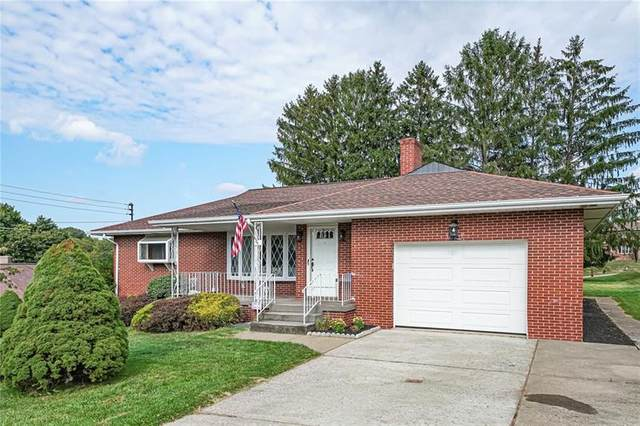 1114 Fairlane Drive, Hopewell Twp - Bea, PA 15001 (MLS #1471545) :: RE/MAX Real Estate Solutions