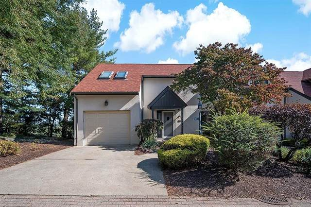 100 Saint James Ct, Jefferson Hills, PA 15025 (MLS #1471579) :: RE/MAX Real Estate Solutions