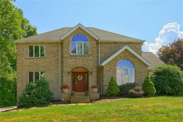 2558 Wexford Bayne Rd, Franklin Park, PA 15143 (MLS #1471580) :: Broadview Realty