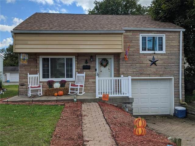 231 E Metzger Avenue, Twp Of But Se, PA 16001 (MLS #1471609) :: RE/MAX Real Estate Solutions