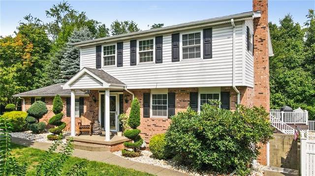 101 Emery Road, Centerville, PA 15333 (MLS #1471633) :: RE/MAX Real Estate Solutions