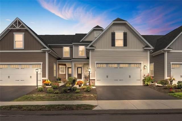 308 Azalea Ct, North Strabane, PA 15317 (MLS #1471681) :: Broadview Realty