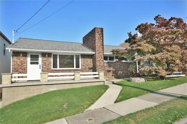 1005 Lysle Avenue, Port Vue, PA 15133 (MLS #1471684) :: RE/MAX Real Estate Solutions