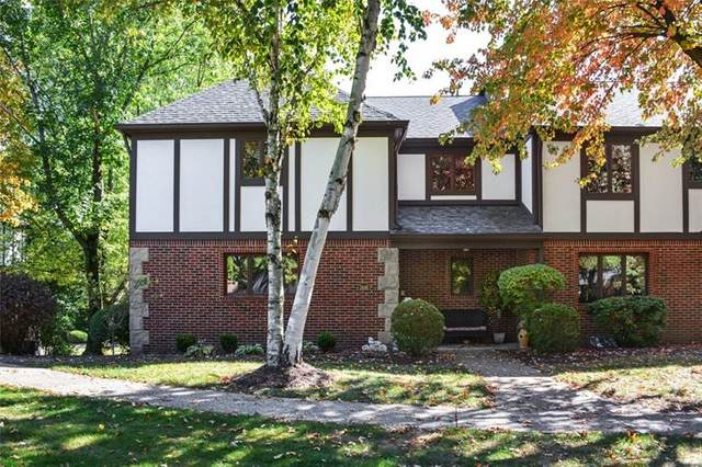 1646 Stone Mansion Drive, Franklin Park, PA 15143 (MLS #1471699) :: Broadview Realty