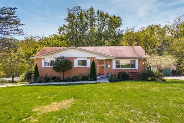 131 Greenwood Drive, Bridgeville, PA 15017 (MLS #1471704) :: RE/MAX Real Estate Solutions