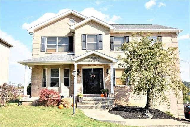 1350 Samantha Way, North Huntingdon, PA 15642 (MLS #1471770) :: RE/MAX Real Estate Solutions