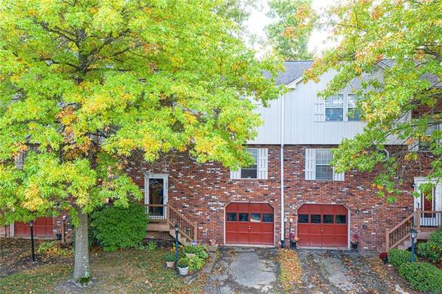 1003 Timberglen Dr, North Fayette, PA 15126 (MLS #1471780) :: Broadview Realty