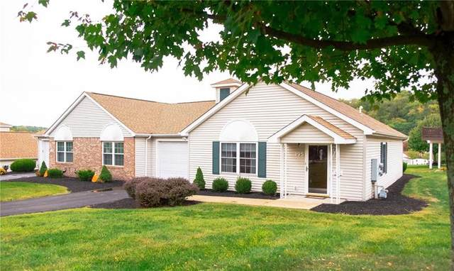 195 Rural Avenue, South Strabane, PA 15301 (MLS #1471872) :: Broadview Realty
