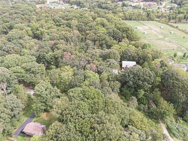 0 Spang  Road (Creek Side), Marshall, PA 15005 (MLS #1471914) :: Broadview Realty